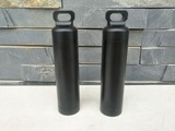 IPX8 CNC HAIII Anodized Aluminum Alloy waterproof Bottle