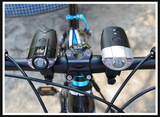 Tos CREE XML2 U2 waterproof Bike Light