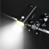 Wheel Up CREE XPG2 400 Lumen Bike Light